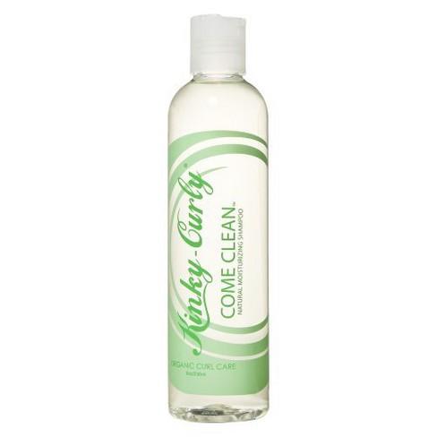 Kinky Curl Come Clean Shampoo (sulfate -free)